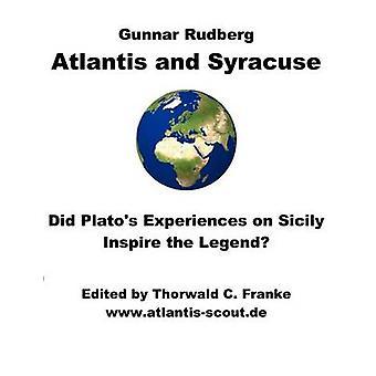 Atlantis and Syracuse by Franke & Thorwald C.