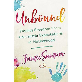 Obundna - att finna frihet från orealistiska förväntningar av moderskap