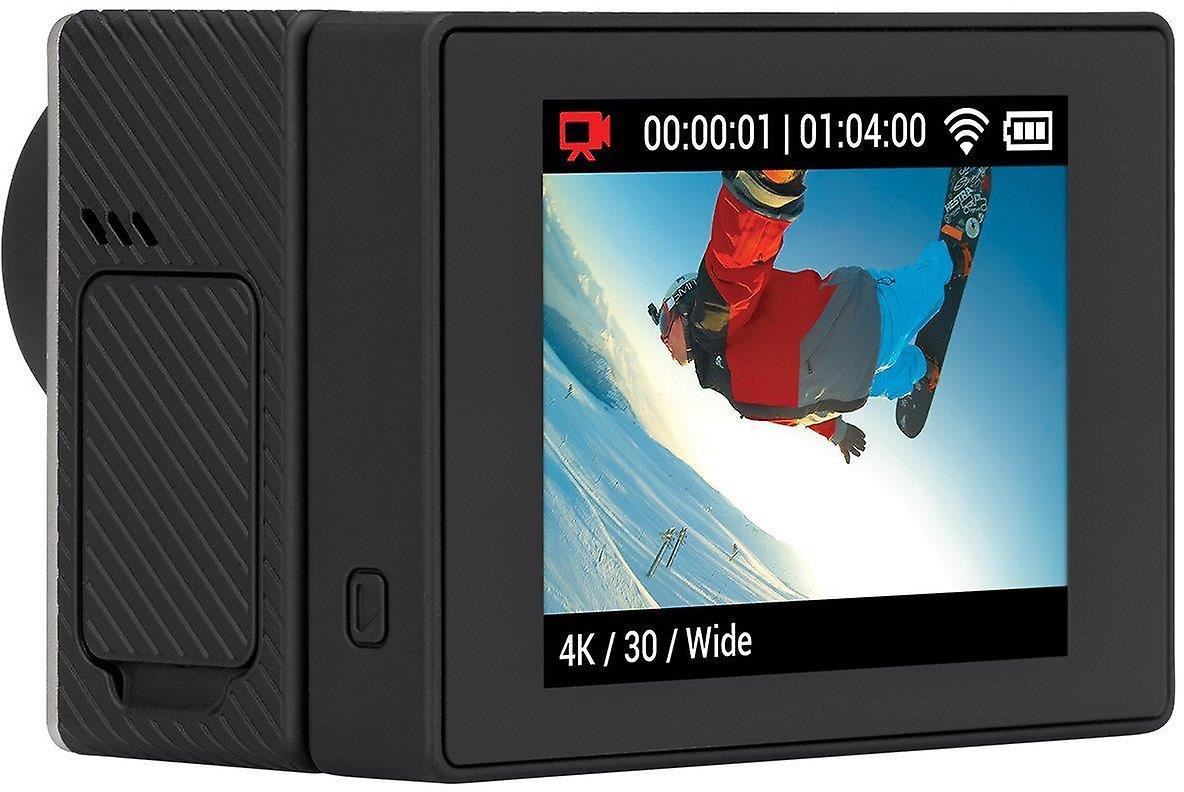 GoPro BacPac LCD Touch - Nero