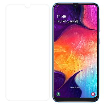 Samsung Galaxy A40 tempered glass screen protector Retail