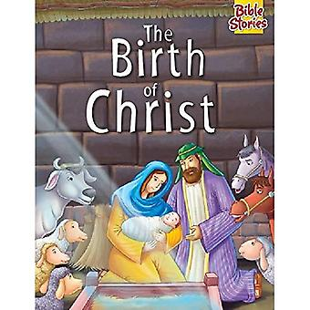 Birth of Christ (Bible Stories Series)