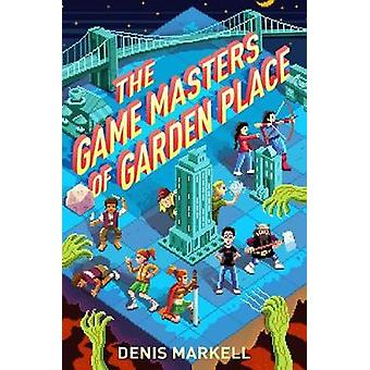 Game Masters of Garden Place by Game Masters of Garden Place - 978110