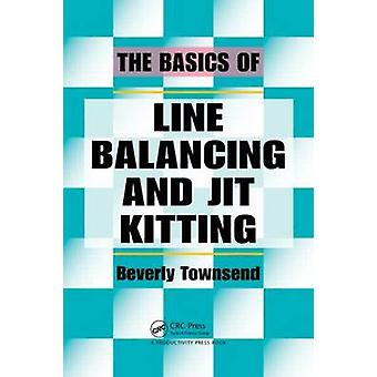 The Basics of Line Balancing and JIT Kitting by Beverly Townsend - 97