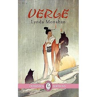 Verge by Lynda Monahan - 9781550719635 Book