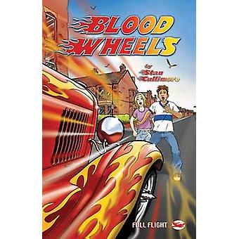 Blood Wheels by Stan Cullimore - Paul Savage - 9781846916632 Book