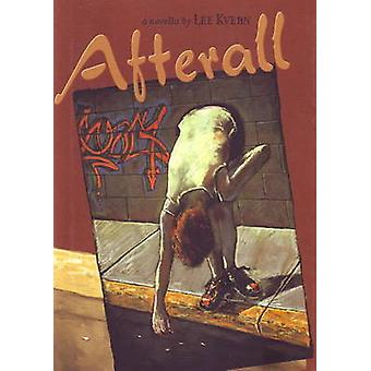 Afterall by Lee Kvern - 9781897142011 Book