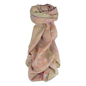Mens Muffler Scarf 9249 Fine Pashmina Wool by Pashmina & Silk