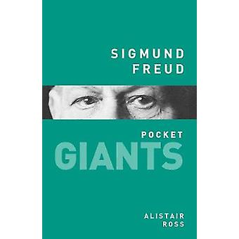 Sigmund Freud pocket GIANTS by Alistair Ross
