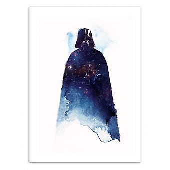 Art-Poster - Lord of the Universe - Robert Farkas 50 x 70 cm
