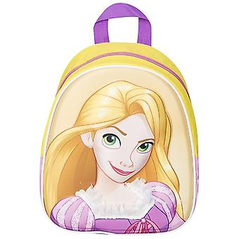 Disney prinses Rapunzel EVA Junior rugzak