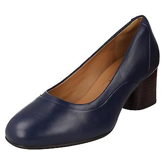 Hyvät Clarks tuomio istuin kengät YK Cosmo Step