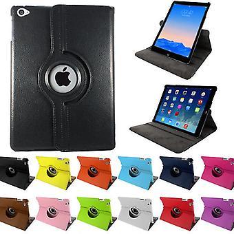 360 - Boîtier de rotation flexible pour iPad Air 2
