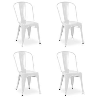 Kuovi Set 4 Sillas  (Furniture , Packs)