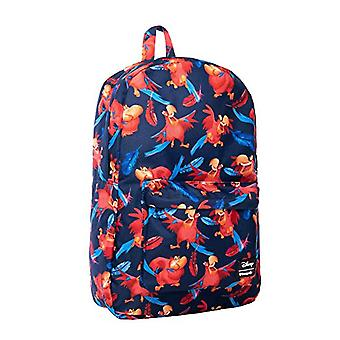 Backpack - Disney - Aladdin Lago Nylon wdbk0609