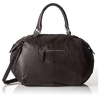 Liebeskind Berlin BIBALA TGOAT Black Women's Shoulder Bag (Nairobi Black)) Single Size