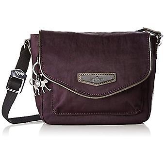 Kipling Kassandra S - Donna Violett (Deep Velvet) 18x17x7cm (B x H T) shoulder bags