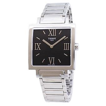 Tissot T-trend Happy Chic T034.309.11.053.00 T0343091105300 Quarz Damen's Uhr