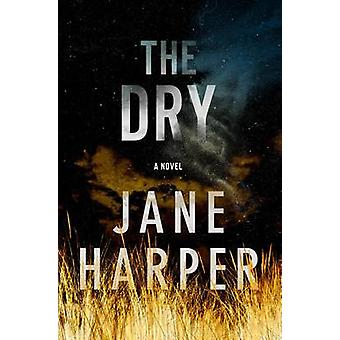 The Dry by Jane Harper - 9781250105608 Book