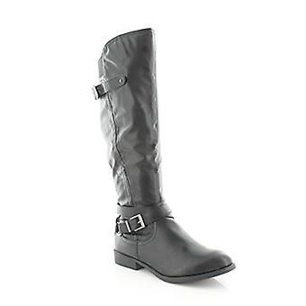 Style & Co. Mayy Women's Boots Black Size 10 M