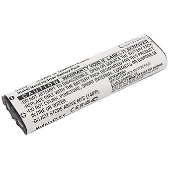 Battery for Motorola NNTN4190 NTN8971 CP100 Nextel I500 I700 XTN446 XU1100 NEW