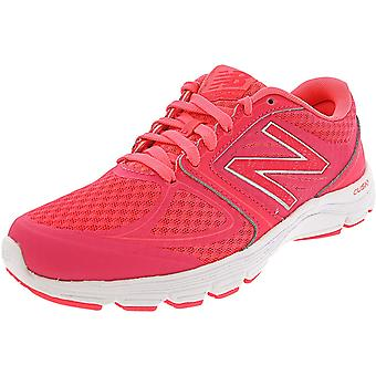 New Balance Womens New Balance Running course W460LG2 Canvas Low Top Lace Up ...