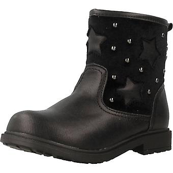 Lulu Boots Cloe Color Black