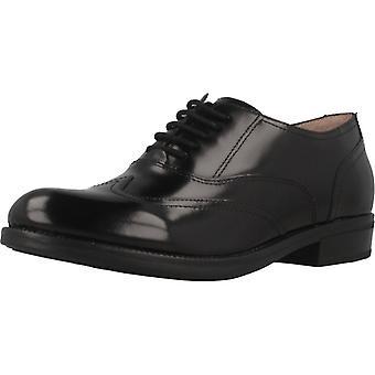 Stonefly Sapatos Casual Clyde 14 Escova Off Color 000