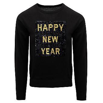 Christmas Shop Womens/Ladies Christmas/New Year Jumper