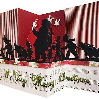 מצעד הסנטה