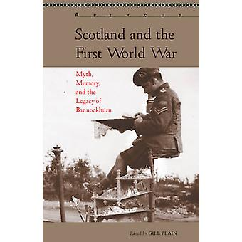 Scotland and the First World War by Plain