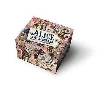 Alice in Wonderland by Richard Wolfrik Galland
