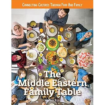 Connecting Cultures Through Family and Food The Middle East by Mari Rich
