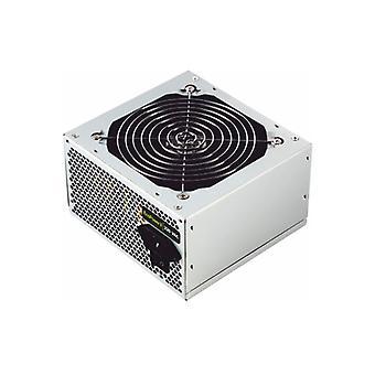 Strömförsörjning TooQ TQEP-500SSE ATX 500W Silver-omfattas