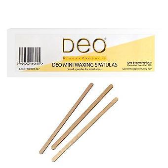 Deo +c90mini/slim spatulas