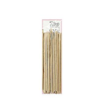 The Edge Nails Manicure Sticks (x20)