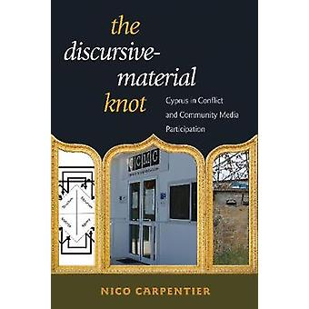 The DiscursiveMaterial Knot by Carpentier & Nico