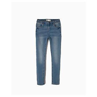Zippy Light Denim Jeans