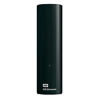 Festplatte Western Digital WD Elements Desktop WDBWLG0040HBK 4 TB 3,5