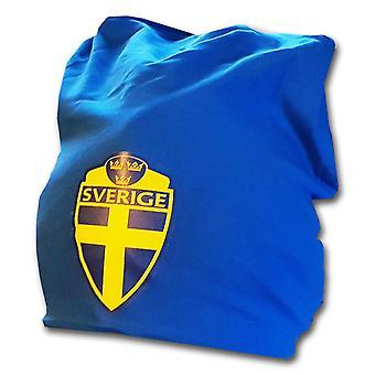 Chapéu do gorro de Sweden