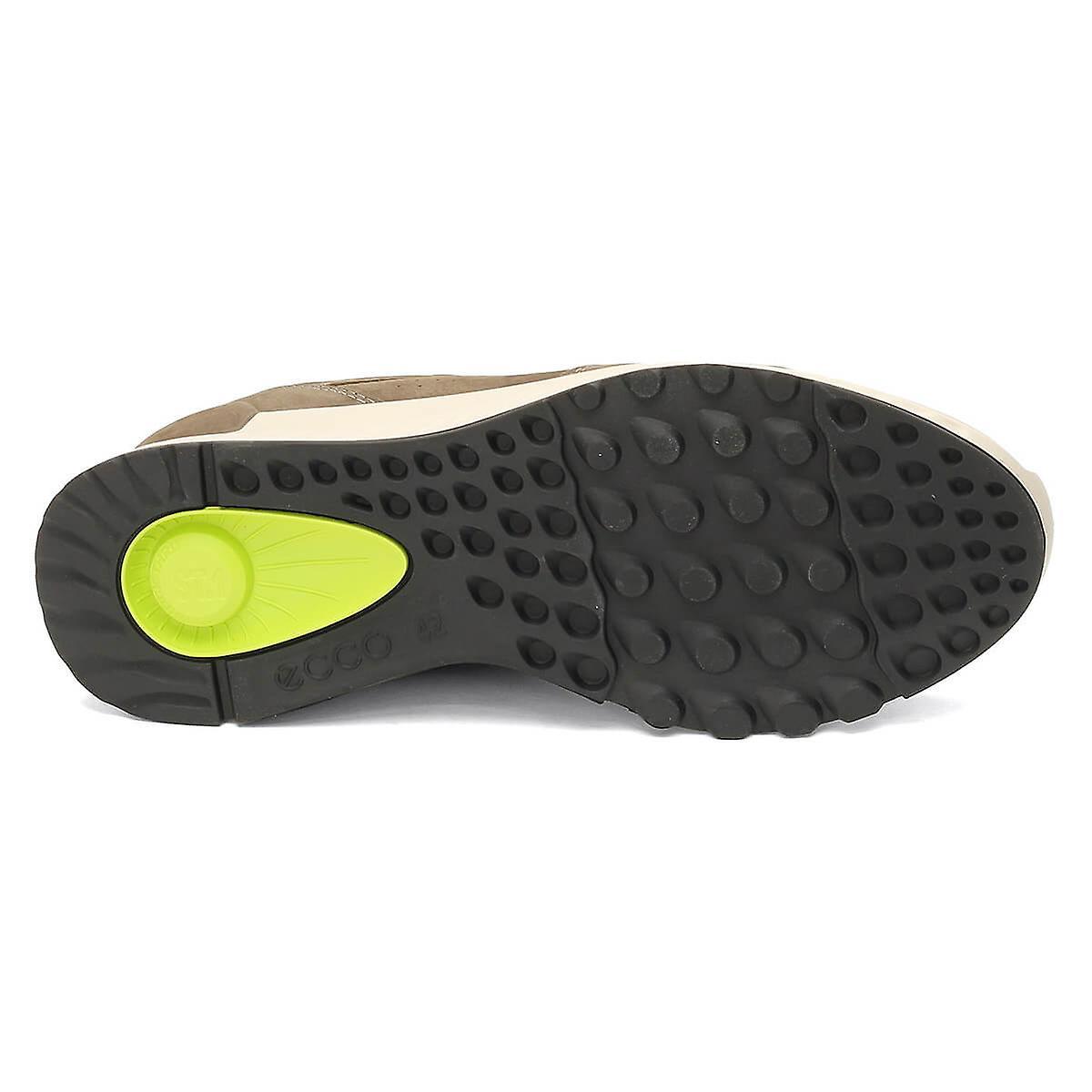 Sneakers comfort estraibili in pelle di Ecco Mens 2020 eAq0lh