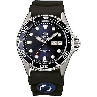 Orient Wristwatch Men's Automatic Sporty FAA02008D9
