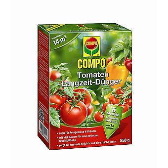 COMPO Tomatoes Long-term fertilizer, 850 g