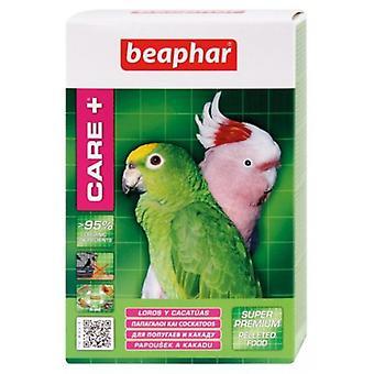 Beaphar Care+ Parrots and Amazon (Birds , Bird Food)
