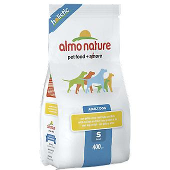 Almo nature Holistic Small Adult Chicken (Dogs , Dog Food , Dry Food)