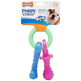 Nylabone Keys for Puppies Keys (Dogs , Toys & Sport , Chew Toys)