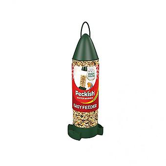 Peckish Peanut Easy Wild Bird Feeder