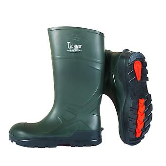Troya Techno Unisex Adults Non Safety Wellingtons