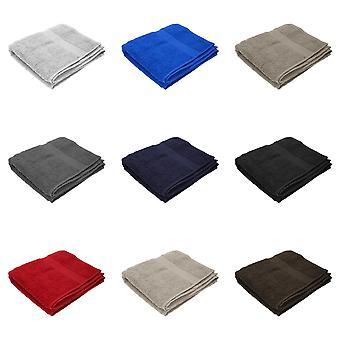 Jassz Premium Heavyweight Plain Towel 50cm x 100cm (550 GSM)