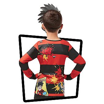 Dennis The Menace Boys Dennis Costume