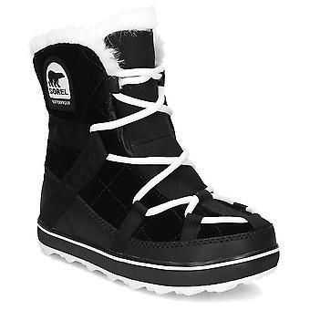 Sorel Glacy explorador Shortie NL2079010 universal inverno sapatos femininos
